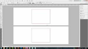 adobe indesign tri fold brochure template setting up a trifold brochure in adobe indesign cs5