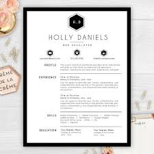 Cover Page Sample For Resume by 10 Best Professional Resume Templates Images On Pinterest Cover
