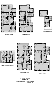 Houses Of Parliament Floor Plan by House For Sale In Smith Square London Sw1p Dexters