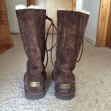 womens ugg boots with laces whitley lace up womens ugg boots