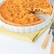 cuisine quiche lorraine quiche lorraine the best ricardo