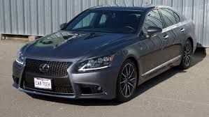 how much does a lexus ls 460 cost 2013 lexus ls 460 f sport review roadshow