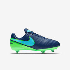 nike womens football boots nz nike jr tiempo legend vi sg mkewi222434 coastal blue rage