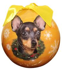 Chihuahua Christmas Ornaments E U0026s Pets Your Reliable One Stop Gift Shop Crystal Figurines