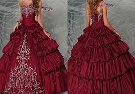 robes de mari e bordeaux robe de mariée bordeaux boutique robe d ange wifeo