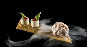 cuisine moleculaire cuisine moléculaire quand la science s immisce en cuisine
