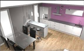 cuisine mur framboise couleur mur de cuisine couleur mur pour cuisine blanche limoges