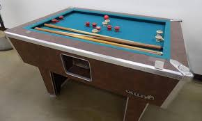 Bumper Pool Tables For Sale September Clearance Sale St Vincent De Paul