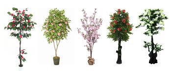 artificial flowers trees indoor outdoor artificial silk flowers