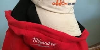 milwaukee heated hoodie review jobsite fashion heats up