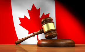 Flag Law Canadian Law And Justice Concept U2013 Nssn