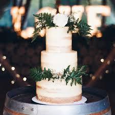 wedding cake greenery top 10 wedding cakes the bohemian wedding