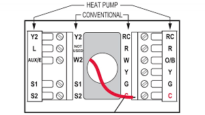 wiring diagram wiring diagram wire for honeywell thermostat