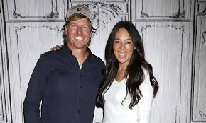 chip u0026 joanna gaines are talking about why they u0027re leaving fixer upper