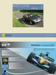 megane ii cc manual airbag seat belt