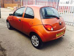ford ka 1 3 70 style full service history in manchester gumtree