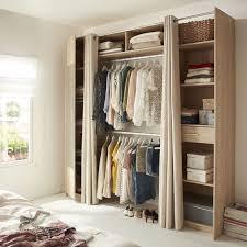 faire un dressing dans une chambre diy comment faire d 39 une chambre un dressing dressing