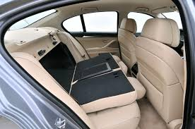 Ventilated Car Seats 2013 Bmw 5 Series Reviews And Rating Motor Trend
