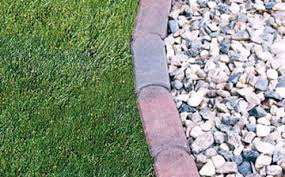 edging ideas for a more beautiful lawn garden irrigation
