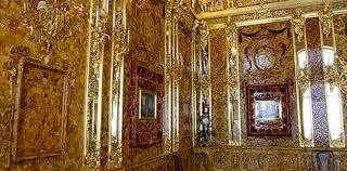 a la poursuite de la chambre d ambre à la poursuite de la mythique chambre d ambre trésor russe volé par