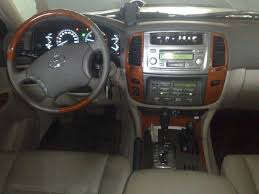 toyota cruiser 2007 2007 toyota land cruiser pictures 4664cc gasoline cvt for sale