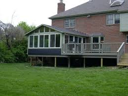 i will have a lovely 3 season porch on the next house remodel