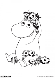 moomin inspiration moomin moomin