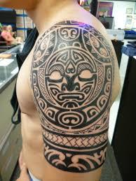 40 popular tribal tattoos tribal tattoo designs polynesian
