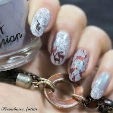 4 seasons winter 01 lina nail art supplies