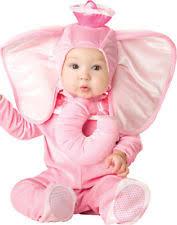 baby elephant costume ebay