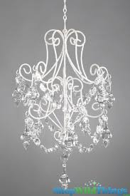Chandelier Lamp Shades With Crystals by Keiki