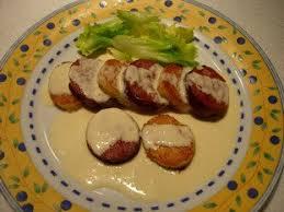 cuisiner un mont d or cuisine facile com saucisse et pommes duchesse fondue de mont d or