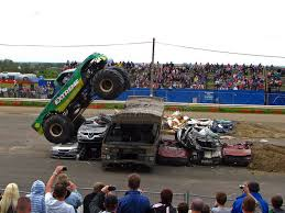 extreme monster truck editorial photography image 14113732