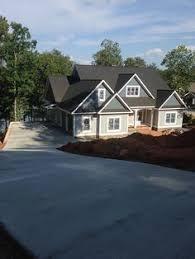 craftsman house plans with walkout basement craftsman style lake house plan with walkout basement lake house