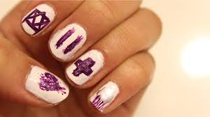 music monday nails justin bieber part 1 heartbreaker all that