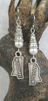 mississippi earrings copyrighted design mississippi earrings 12 13 jewelry