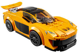 lego mclaren you can finally own a mclaren p1 a lego one pocket lint