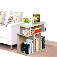 end table with shelves ikea book stand astronlabs co