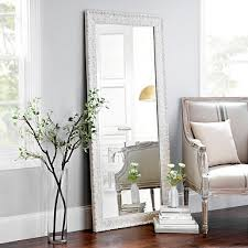 living room mirror floor mirror in living room fireplace living