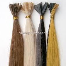 keratin tip extensions keratin tip hair extension u 100 indian hair purchasing