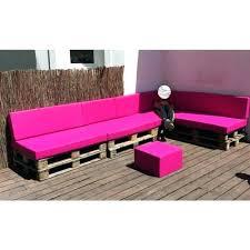 coussin d assise pour canapé coussin pour exterieur jardin coussin canape exterieur coussin