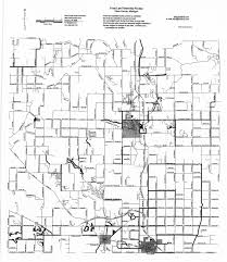 Michigan Counties Map Clare Road Commission U003e Home