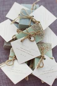 soap wedding favors wedding favors ideas