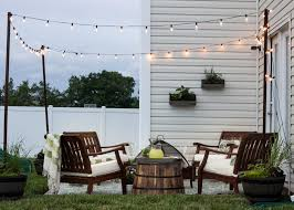 how to decorate a small patio bless u0027er house