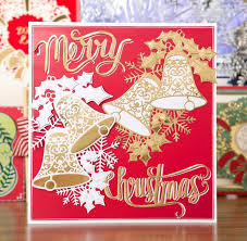 Paper Craft Christmas Cards - 17 best xmas cards couture by create and craft images on