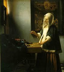 vermeer pearl necklace jan vermeer delft gallery painting reproductions