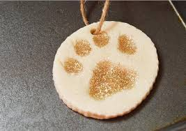 we paw print let s diy your pet s paw prints part 2