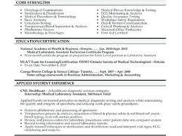 resume medical technologist microbiology lab assistant resume u2013 foodcity me