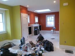 photo gallery of interior paint work j barba painting inc