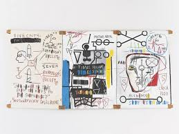 jean michel basquiat exhibition chiostro del bramante rome